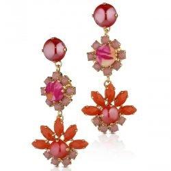 Kebros orecchini Blossom