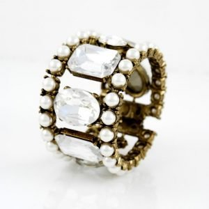 Bracciale bijoux Regina Alleni